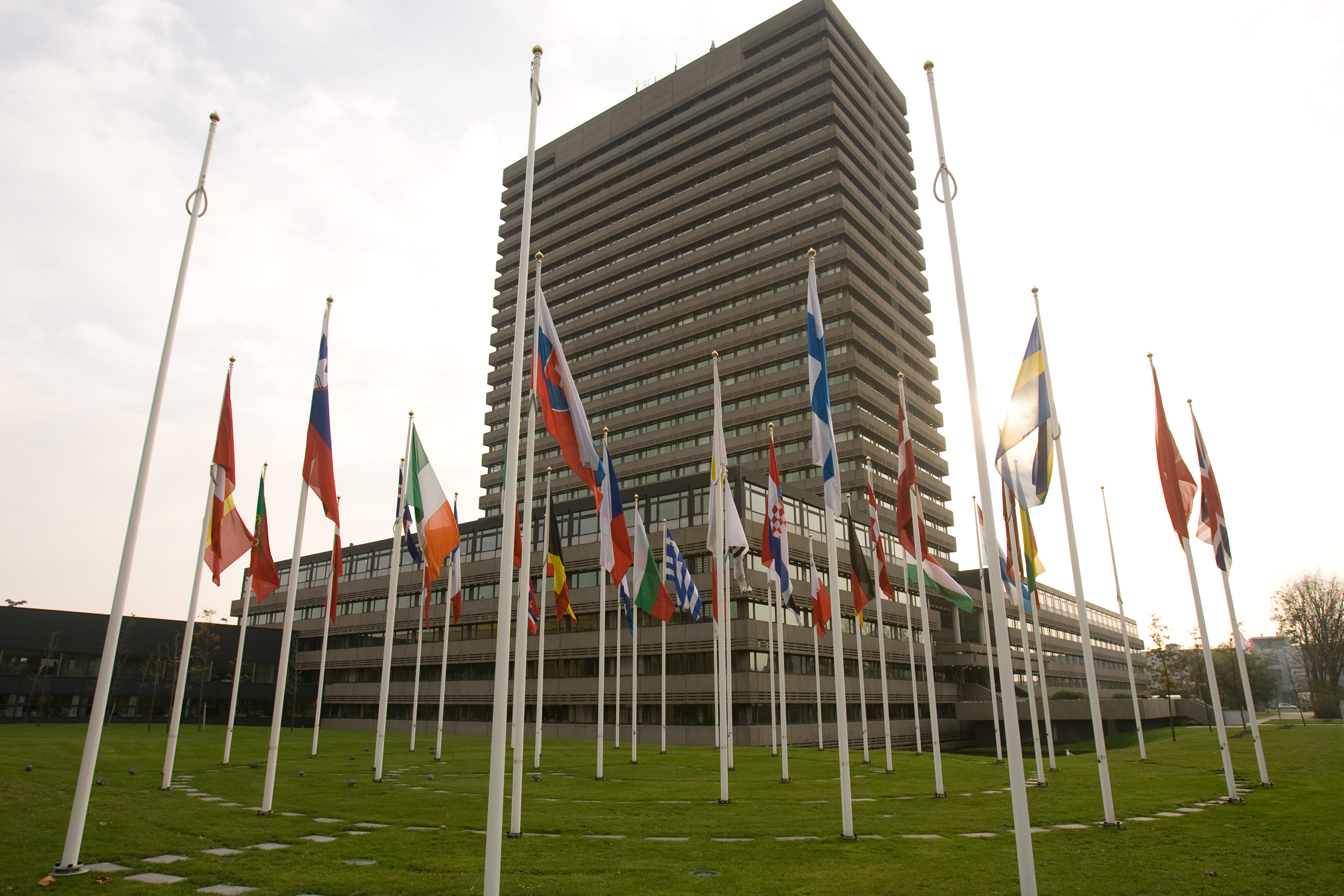 EU Capitals: The Hague